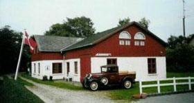 Bindslev Museum